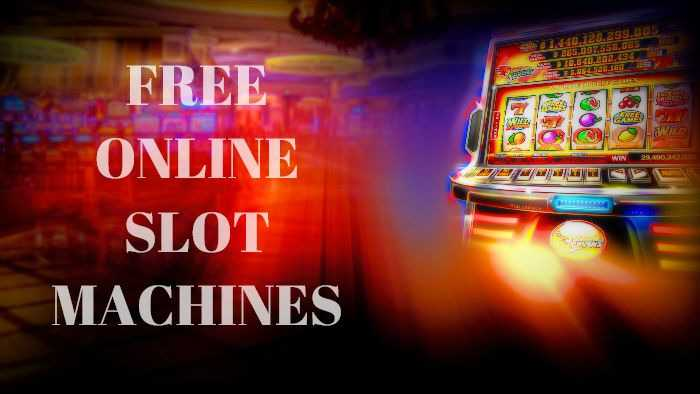 Free online slot machines – accessibility and privileges of playing online