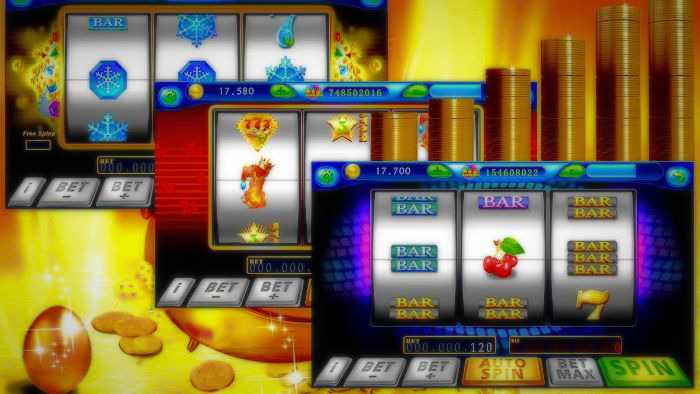 Popular online slot machines real money with big wins