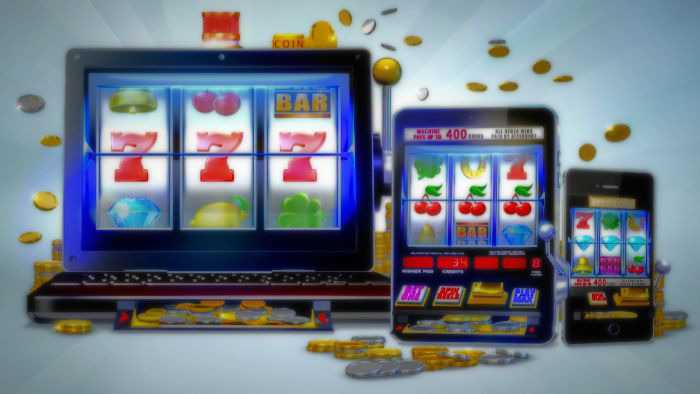 Best online slot machines real money – choose your ideal for playing in gambling!